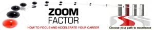 Zoom Factor Book Official Site